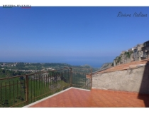House for sale in Calabria, in Grisolia, southern Italy