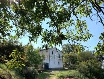 Дом с садом в 5 км от Тирренского моря.