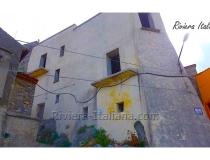 Апартамент в Калабрии, Гризолия