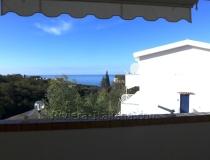 Апартамент с видом на море в Сан Никола Арчелла.