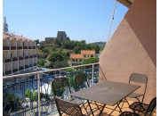 SCA AFF 013, Rent an apartment on the main street in Scalea, 150m away from the beach