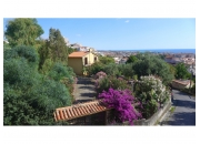 SCA V 026, House with garden and beautiful panoramic views of the sea and the mountains