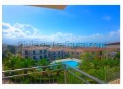 SCA 024, Апартаменты в комплексе с бассейном и панорамными видами на море и окрестности