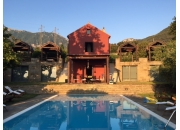MAR AFF 019, Villa with pool in Maratea