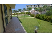 SCA AFF 006, Townhouse for rent in Scalea in a modern complex with pool