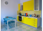 SNA 155, Fully renovated apartment in the center of San Nicola Arcella