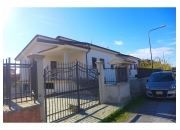 SCA V 160, Semi-detached house with lovely garden just 150 meters to the sea