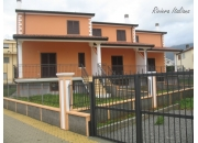 SCA 019, Newly-built Townhouse in Calabria, Scalea