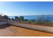 SCA V 217, Semi-detached villa with sea views in Scalea
