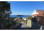 DIAM V 220, Lovely property with garden and sea views in Diamante