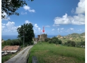 BEL V 032, Country house with land and sea views in Belvedere