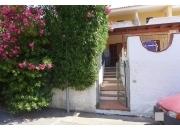 SNA 263, Porzione di villetta con ingresso indipendente e vista mare a San Nicola Arcella