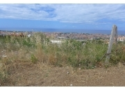 SCA TERR 004, Land suitable for building in Scalea