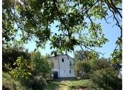 MAI V 031, Дом с садом в 5 км от Тирренского моря.