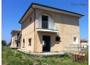 SCA V 001,  Newly built villas with garden in Scalea