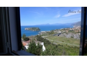 SNA AFF 011, Apartment with panoramic views in Calabria