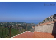 GRI V 009, House in Grisolia, southern Italy