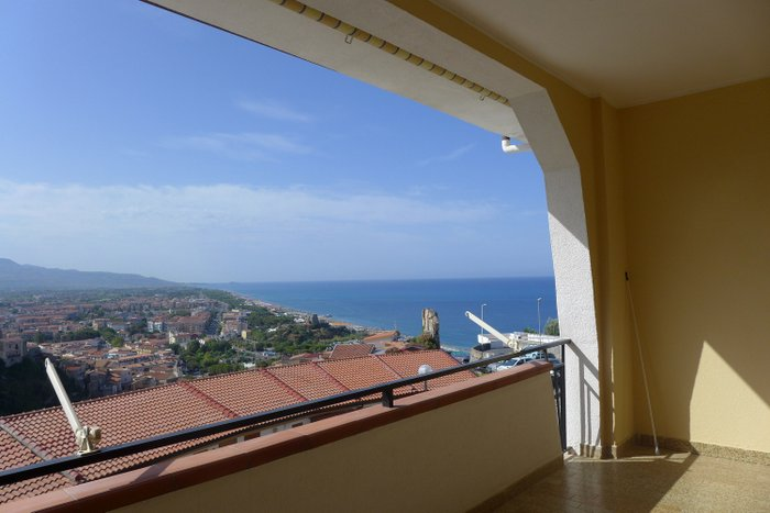 Property by the sea with great views
