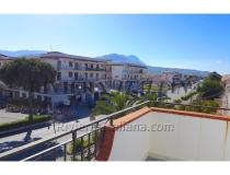 Просторный апартамент в 100 метрах от Тирренского моря.