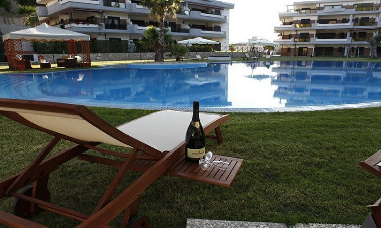 Buy an apartment in Italy - in Belvedere MarIttimo (Calabria)