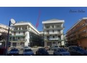 SCA 094, Большой апартамент на центральной улице в Скалее
