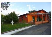SDT AFF 020, Небольшой домик рядом с национальным парком Поллино
