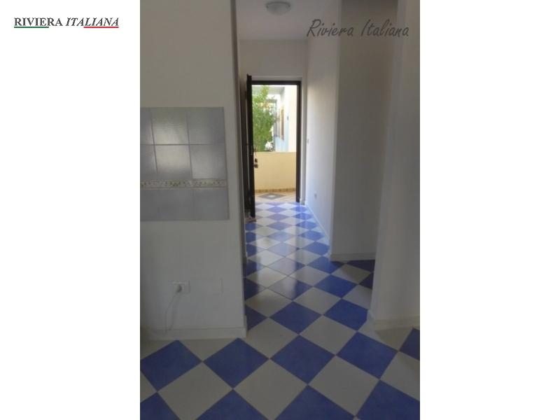 Апартамент в Сан Никола Арчелла, на юге Италии